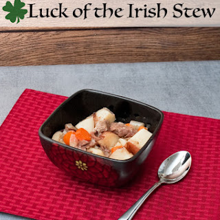 Hearty Luck of the Irish Stew