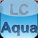 LC Aqua Theme icon