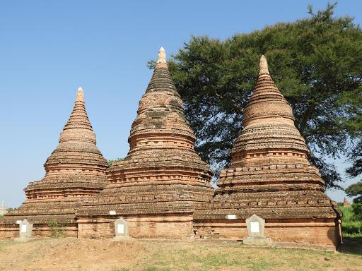 Khe Minga Temple