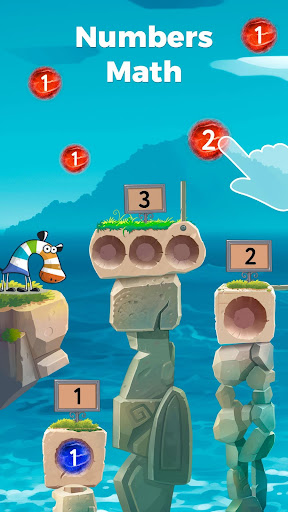 Zebrainy: learning games for kids and toddlers 2-7 apkdebit screenshots 3