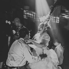 Wedding photographer Facundo Gutierrez (FacundoG). Photo of 21.12.2017