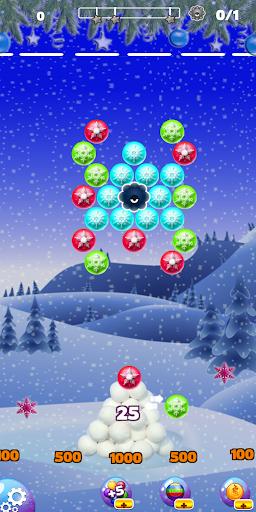 Super Frosty Bubble Games apkmind screenshots 2