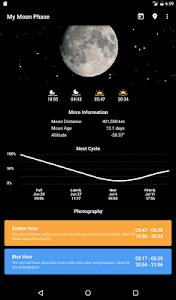 My Moon Phase Pro v1.1.0
