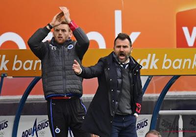 'Antwerp zet vol in op Ivan Leko en assistenten, wat zijn de gevolgen voor Wim De Decker?'