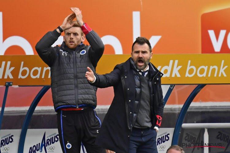 Ivan Leko bientôt le nouvel entraîneur de l'Antwerp ?