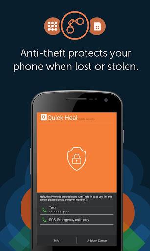 Quick Heal Total Security  screenshots 8