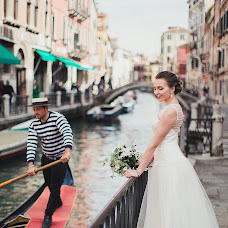 Wedding photographer Anatoliy Levchenko (shrekrus). Photo of 26.05.2016