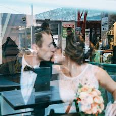 Wedding photographer Alina Churbanova (AlinaCh). Photo of 14.02.2016