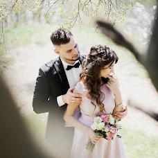 Wedding photographer Aleksey Mozalev (zeman). Photo of 21.05.2018