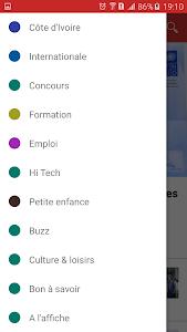 Planète School screenshot 2