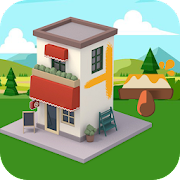 Beautiful House: House Painting Game