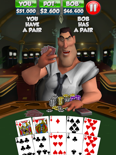 Poker With Bob  screenshots 15