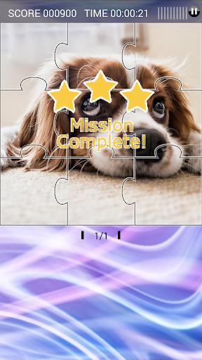 Code Triche Morning Jigsaw Puzzle - Classic APK MOD screenshots 2