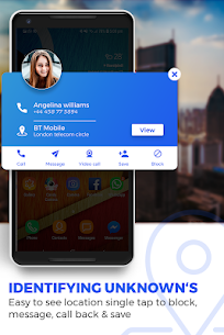 Caller ID: Call Recorder, Spam blocking App Download For Android 2
