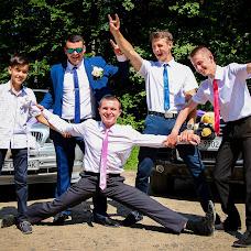 Wedding photographer Nikolay Gerasimchuk (NikolayWed0007). Photo of 19.06.2017