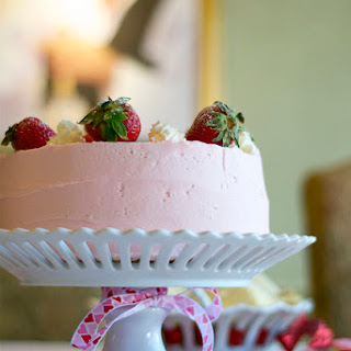 Champagne Fruit Cake Recipes