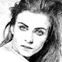 Sketch Master - Cartoon Photo icon