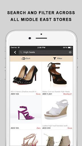 ShopShopMe - UAE Shopping