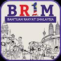 BR1M Bantuan Rakyat 1Malaysia icon