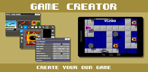 Game Creator - Apps on Google Play