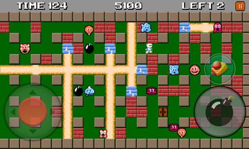 Bomber Battle - Hero Return 3.0 8