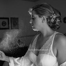 Wedding photographer Patrizia Patetta (patetta). Photo of 26.08.2015