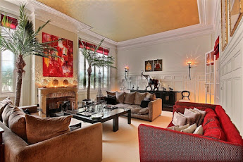 4BR/4BA luxury apartment  in 16th
