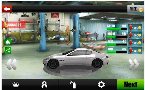 Racer Car Fever 5