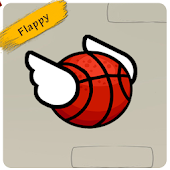 Flappy Basket Dunk 2017
