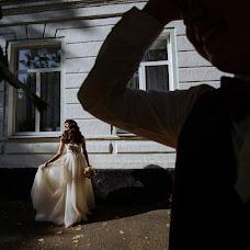 Wedding photographer Aleksandr Italyancev (italiantsev). Photo of 11.04.2018