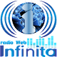 Download Rádio Web Infinita Gospel For PC Windows and Mac