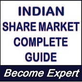 Stock & Share Market Guide - Become Expert !!
