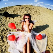 Wedding photographer Alena Abrikos (lukoe). Photo of 24.08.2015
