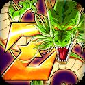 Dragon Ball & Dragon Shadow Battle - Super Saiyan icon