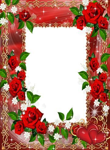 flower frames photo effects android apps on google play