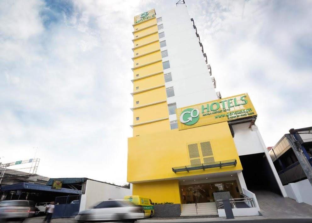 Go Hotels Manila Airport Road