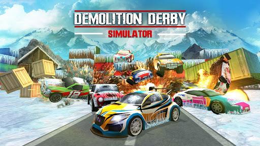 Demolition Derby Simulator  screenshots EasyGameCheats.pro 5