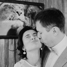 Wedding photographer Yuliya Podosinnikova (Yulali). Photo of 19.04.2016