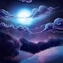 Starlight Live Wallpaper Free icon