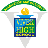 Vivek High, Chandigarh