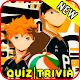 Download Haikyu Anime Manga Quiz Trivia Game For PC Windows and Mac