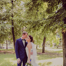 Wedding photographer Elina Zhelnovacheva (ElinaSove). Photo of 07.09.2015