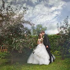 Wedding photographer Denis Belikov (Dendervel). Photo of 30.03.2016