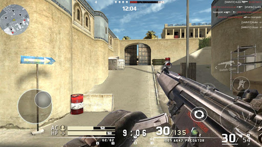 Télécharger gratuit Sniper Shoot Assassin Mission APK MOD 2