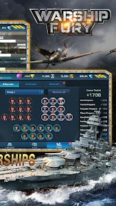 Download Warship Fury APK + OBB latest version 2 0 3 for