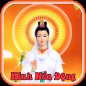 Hình Nền Động Phật Giáo | Quan Âm - Phật Tổ icon