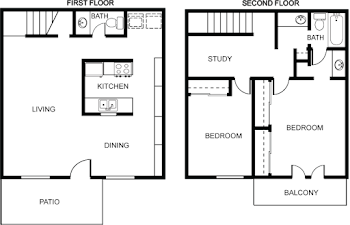 Go to B4 Floorplan page.