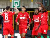 D'abord maîtrisé, le Club de Bruges répond au Standard de Liège (1-1)