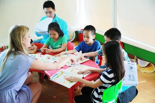 Yêu cầu về kinh nghiệm và kỹ năng đối với giáo viên tiếng Anh tiểu học