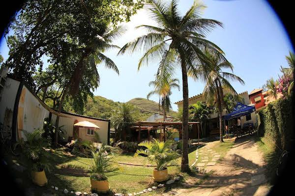 Rio Surf N Stay - Hostel